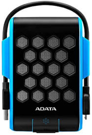 Best price on A-DATA HD720 USB 3.0 2TB External Hard Disk in India