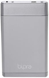 Best price on Bipra FAT32 120 GB External Hard Disk in India