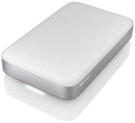 Best price on Buffalo MiniStation Thunderbolt (HD-PA1.0TU3) 1TB USB 3.0 Portable External Hard Drive in India