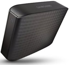 Best price on Samsung D3 Station 2TB External Hard Disk in India