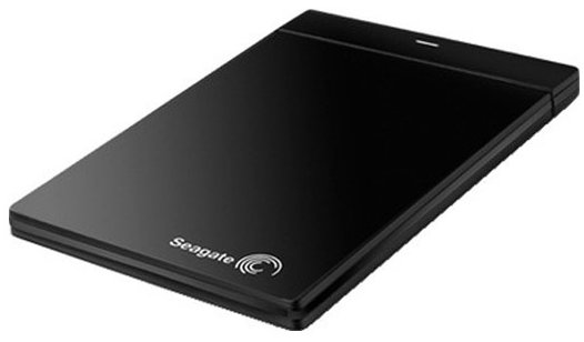 Best price on Seagate Slim USB 3.0 500 GB External Hard Disk in India