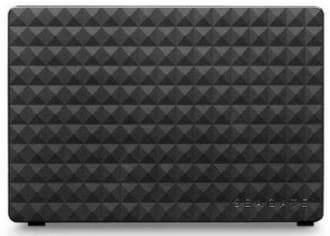 Best price on Seagate 3 TB Expansion External Hard Drive in India