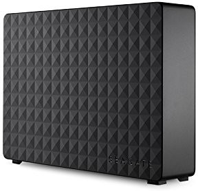 Best price on Seagate Expansion USB 3.0 4TB (STEB4000300) External Hard Disk in India