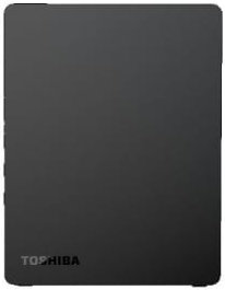 Best price on Toshiba 3TB Canvio Desk Desktop External Hard Drive (HDWC130XK3J1) in India