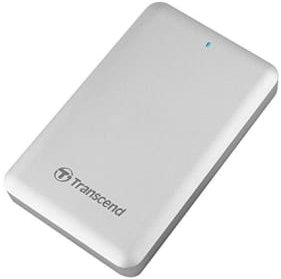 Best price on Transcend 2TB Thunderbolt USB 3.0 External Hard Drive SJM300 for MAC (TS2TSJM300) in India