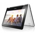 Lenovo Yoga 300 Laptop (Pentium Quad Core/4 GB/500 GB/Windows 8 1) - Top