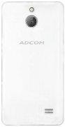 Adcom Thunder A400 - Back