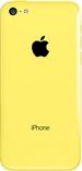 Apple iPhone 5c 16GB - Side