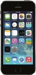 Apple iPhone 5s 32GB - Front