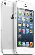 Apple iPhone 5s 64GB - Back