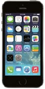 Apple iPhone 5s - Front