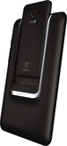 Asus PadFone Mini PF400CG - Side