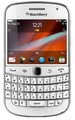 Blackberry Bold Touch 9900 - Front