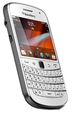 Blackberry Bold Touch 9900 - Back