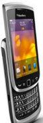 Blackberry Torch 9810 - Top