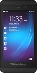 Blackberry Z10 - Front
