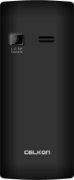 Celkon C26 - Back