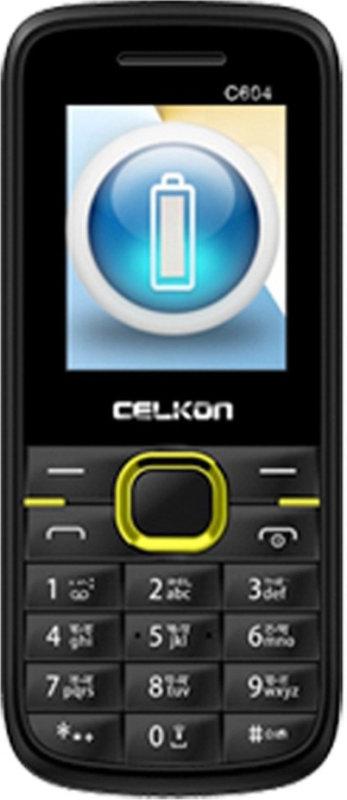 Celkon C604