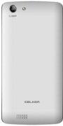 Celkon Millennia Q5K Power - Back