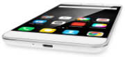 Coolpad Note 3 - Top