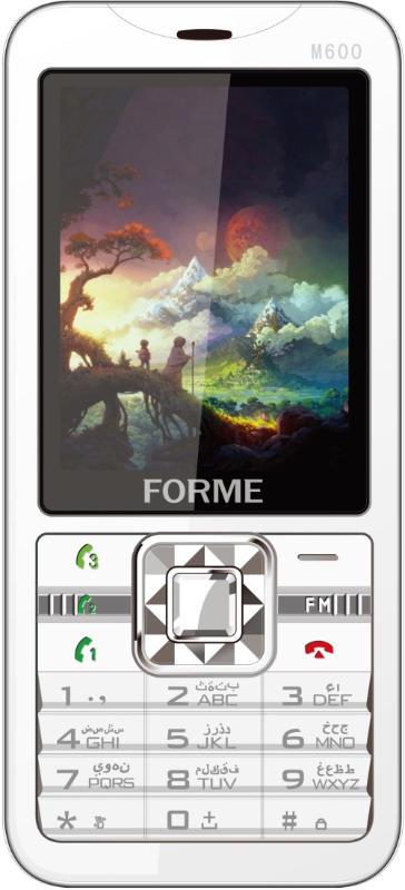 Forme M600