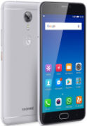 Gionee A1 - Top