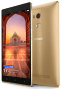 Gionee Elife E8 - Top