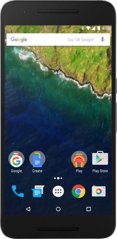 Google Nexus 6P 32GB