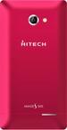 Hi-Tech S305 Amaze - Back