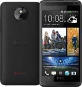 HTC Desire 600C - Back
