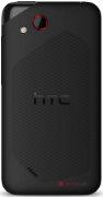 HTC Desire VC - Back