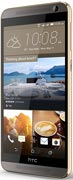 HTC One E9 Plus - Back