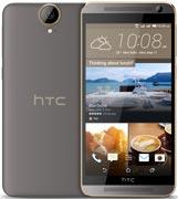 HTC One E9 Plus - Top