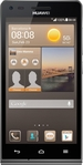 Huawei Ascend G6 - Front