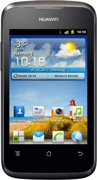 Huawei Ascend Y200 - Front