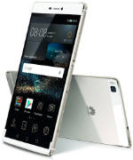 Huawei P8 max - Front