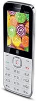 iBall Solitaire 2.4L - Front