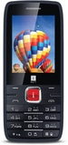 iBall Supremo Big 2.4D - Front