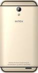 Intex Aqua 3G Neo - Back