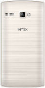 Intex Aqua 3G NS - Back