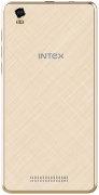 Intex Aqua 4G - Back