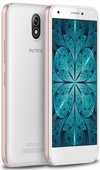 Intex Aqua Strong 5.1