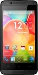 Intex Cloud 3G Gem - Front