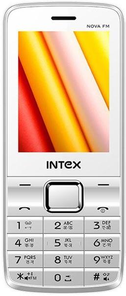Intex Nova FM
