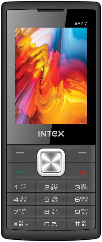 Intex Spy 7