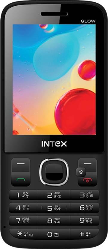 Intex Turbo Glow