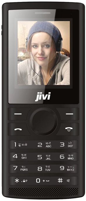Jivi JV C300 Flip