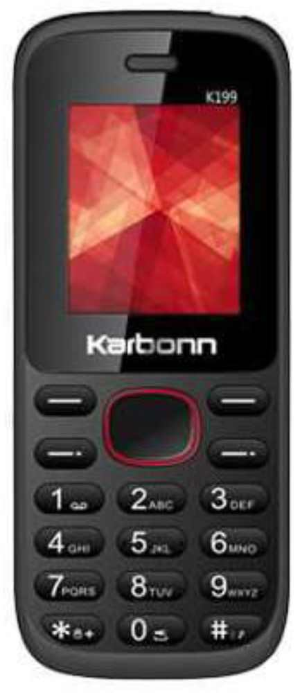 Karbonn K199
