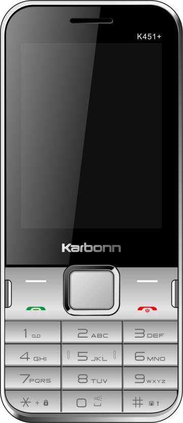 Karbonn K451 Plus Sound Wave