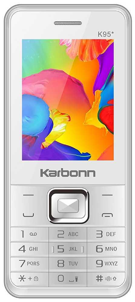 Karbonn K95 Star